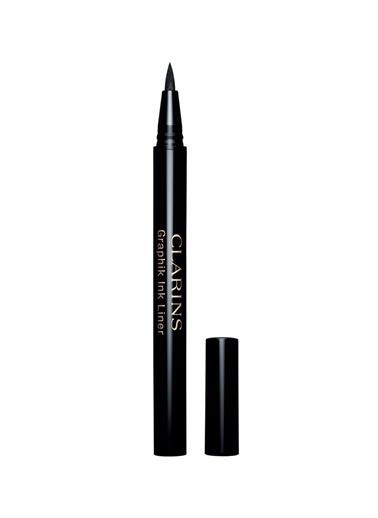 Clarins Clarins Waterproof Liner 01 Eyeliner Renksiz
